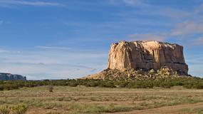 Niezwykła wioska na skale. Indianie mieszkają tu od 800 lat