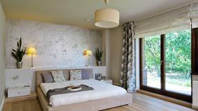 Naturalne materiały i kolory w domu