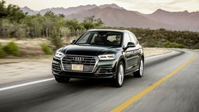 Audi Q5 od 159 tys. zł
