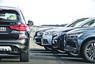 Alfa Romeo Stelvio vs. Audi Q5, BMW X3, Mercedes GLC i Volvo XC60 - 5 wszechstronnych diesli