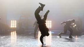 Ben Stiller pokonany przez ulicznego tancerza