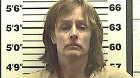 Była żona Cormaca McCarthy'ego aresztowana. Wyciągnęła broń z waginy grożąc partnerowi po kłótni o kosmitów