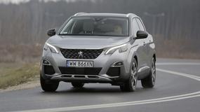 Peugeot 3008 1.2 PureTech - Trzeba było tak od razu!