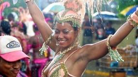 Jamajka - karnawałowe szaleństwo