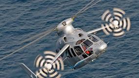 Eurocopter X-3 - najszybszy helikopter świata. Stworzył go Polak!