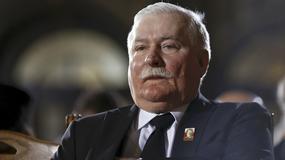 Lech Wałęsa o wszczęciu przez KE wobec Polski procedury ochrony praworządności
