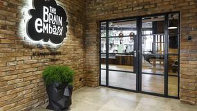 Czy biuro może zachęcać do pracy i pobudzać kreatywność? To z pewnością