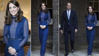 Best Look: Kate Middleton w sukni Saloni