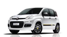 Fiat pokazał Pandę i Punto w wersji Young