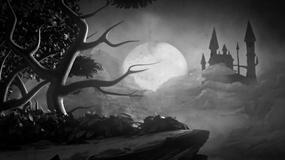 Castle of Illusion - Myszka Miki powraca w klimatycznych monochromatach