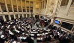 Brisel traži sankcije za BiH