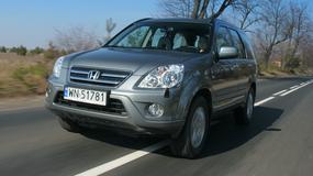 Top 10 - samochody dla rodziny za 25 000 zł