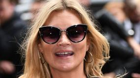 Kate Moss otworzyła polski sklep w Londynie
