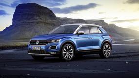 Volkswagen T-Roc - ceny w Polsce