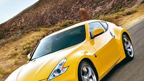 Nissan 370Z - Znowu nas zachwyca