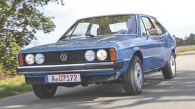 Volkswagen Scirocco GTI - marzenie o tanim GTI