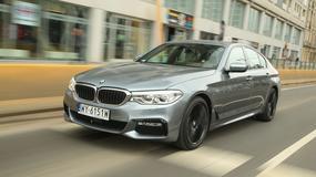 BMW 540i xDrive - perfekcję da się jeszcze poprawić