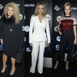 Gwiazdy TVN podczas prezentacji wiosennej ramówki
