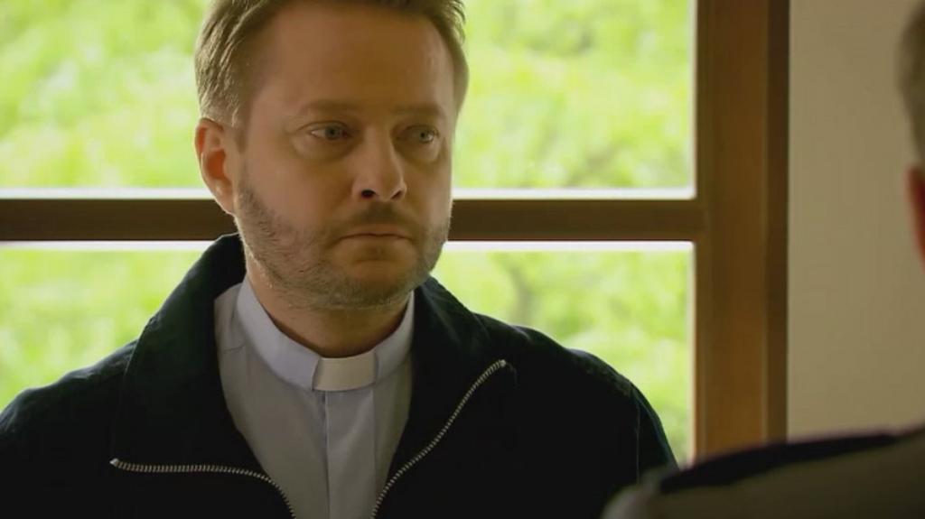 """Ojciec Mateusz: Bieg"""""""