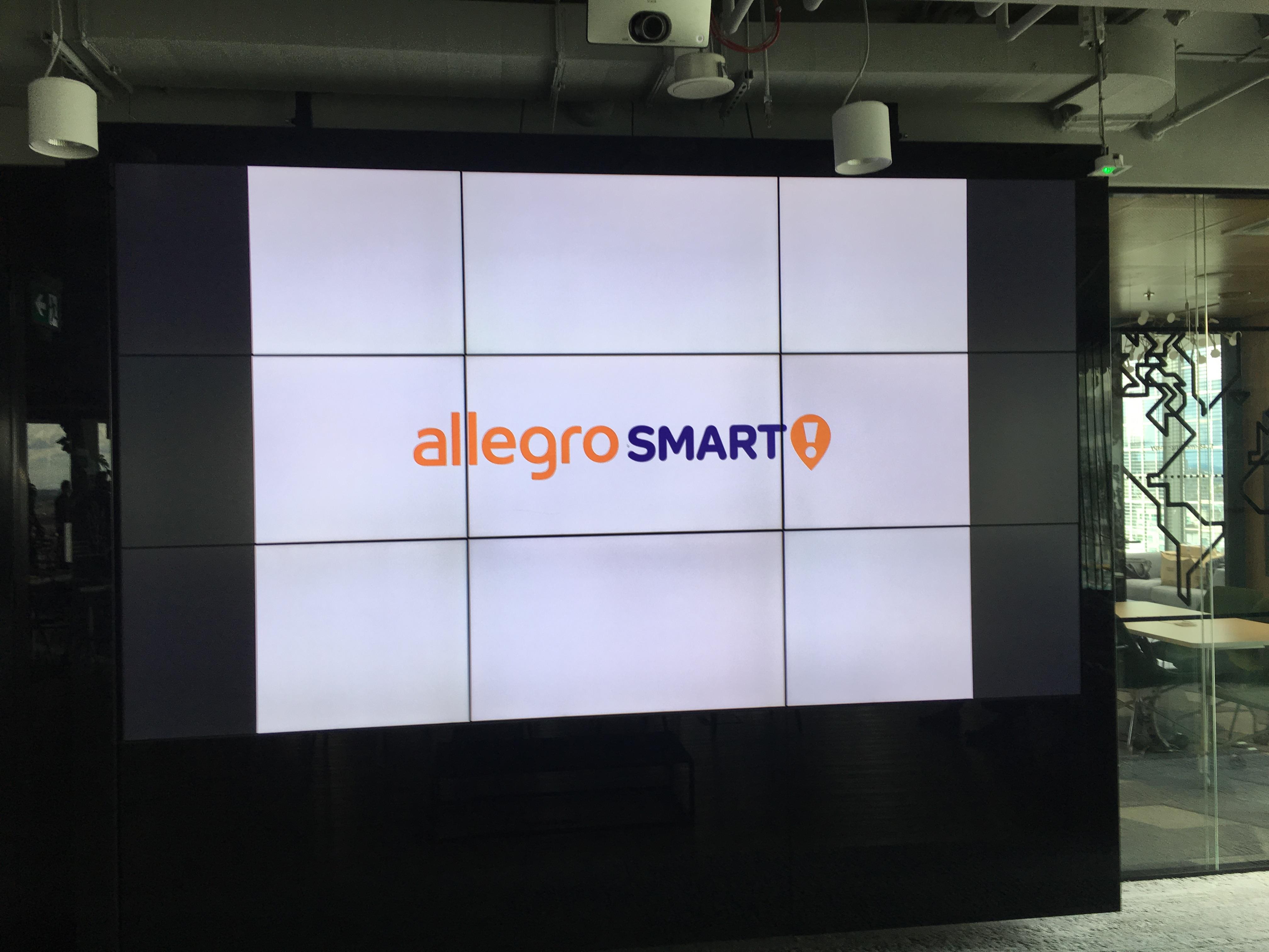 Allegro Wprowadza Usluge Allegro Smart