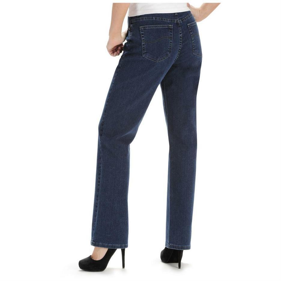 Kobiety kochają jeansy