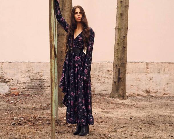 Magda Butrym na net-a-porter.com