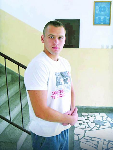 Mišić je osuđen na pet i po godina, kazna ističe početkom juna 2013. godine