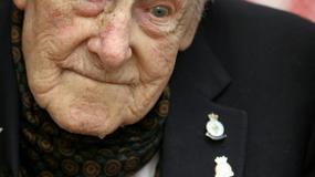 Zmarł najstarszy mężczyzna na świecie