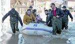 UREDBA VLADE Utvrđena pomoć za poplavljene