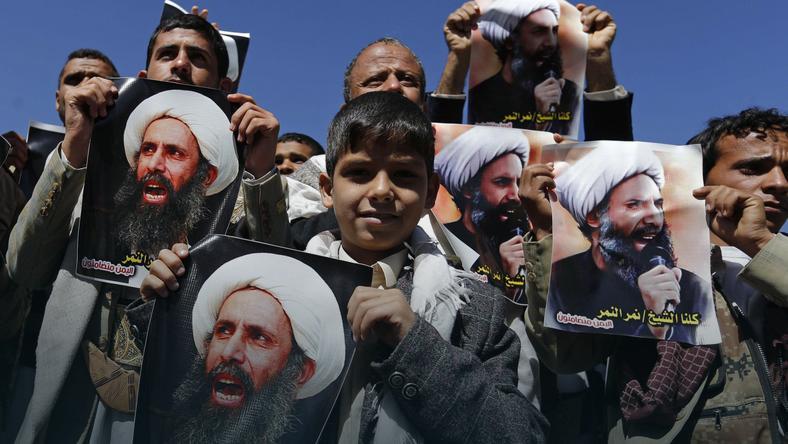 Islamiści w Jemenie