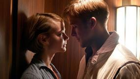 Z kim Gosling chce się całować?