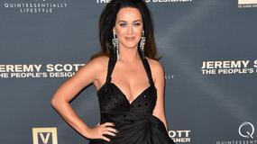"""Katy Perry kontra Rita Ora. Wokalistki na premierze filmu """"Jeremy Scott: The People's Designer"""""""