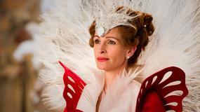 """""""Królewna Śnieżka"""": Julia Roberts, jakiej nigdy nie widzieliście"""