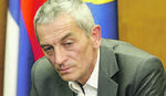 VUČIĆ GA SMENIO JOŠ 2014. General Rodoljub Milović otišao u penziju