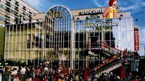 Najstarszy McDonald's w Polsce zamknięty