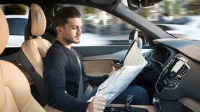Autonomiczne auta coraz bliżej