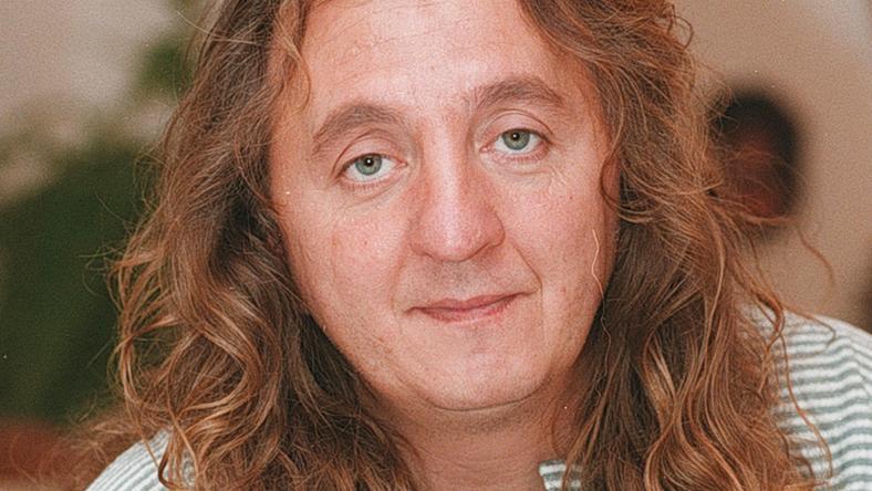 15 éve hunyt el Zámbó Jimmy/ Fotó: RAS Archívum