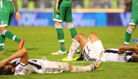 Golman Ludogoreca: Neka misli Zvezda da se kvalifikovala, i Partizan je ovde remizirao, pa smo prošli