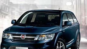 Fiat Freemont już w sprzedaży