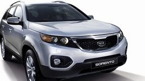 Nowa Kia Sorento - Elegancki i luksusowy SUV prosto z Korei