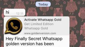 Użytkownicy WhatsApp na celowniku hakerów