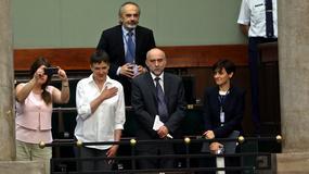 Nadia Sawczenko: dziękuję polskim przyjaciołom za wsparcie