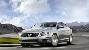 Wielka modernizacja Volvo