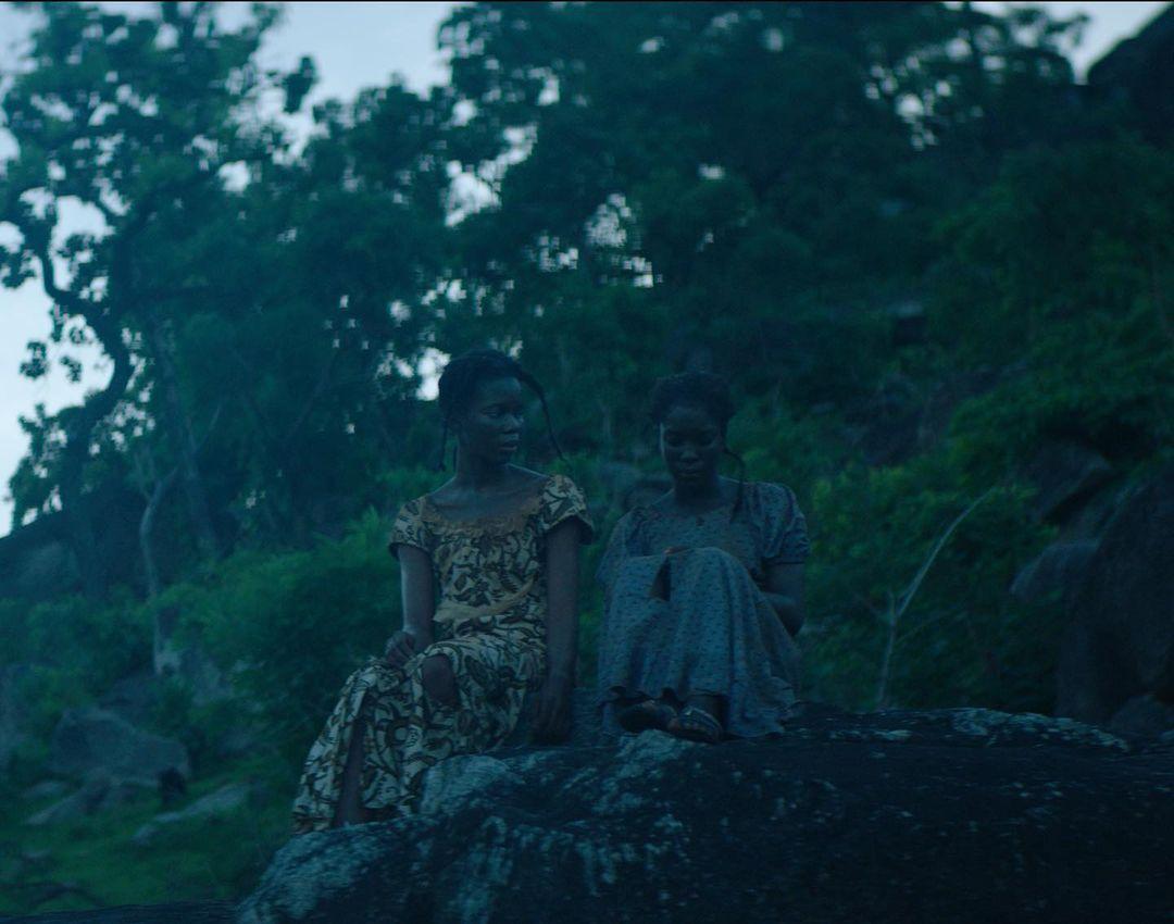 'The Milkmaid' was shot in Taraba state [Instagram/@milkmaid_movie]