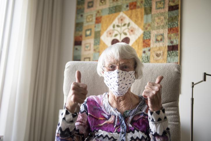 Így erősítheti 60 év felett az immunrendszerét..