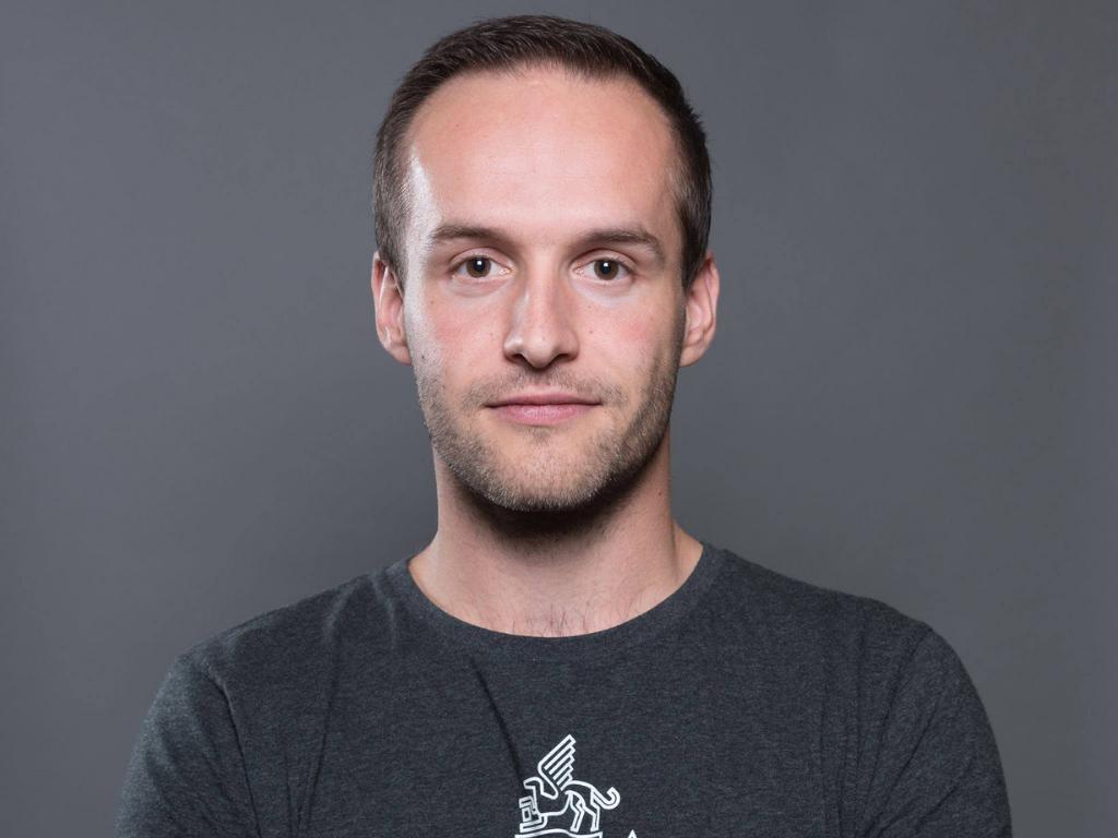 Michal Božík skúma využitie hier v edukácii.
