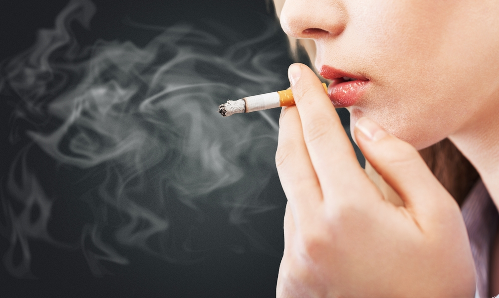 gyógymód a cigaretta elszívására
