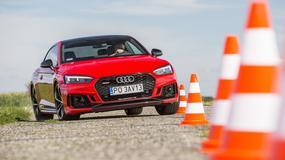 Audi RS 5 Coupé - oddał cylindry, ale dużo zyskał