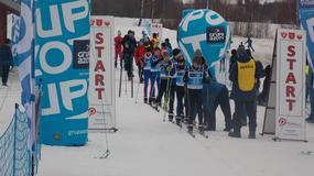 Bieg na Igrzyska: tak wyglądała rywalizacja w Ustjanowej [GALERIA]