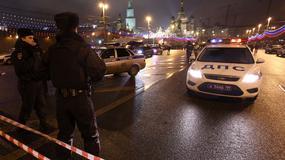 Rosjanie czczą pamięć Borysa Niemcowa